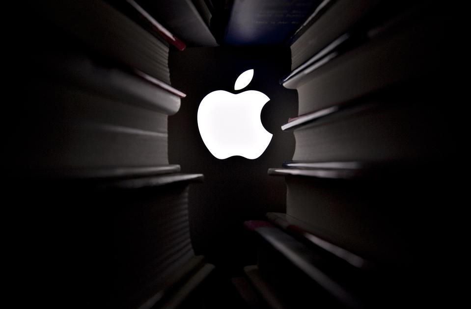 Apple Inc. Reports Fourth Quarter Earnings