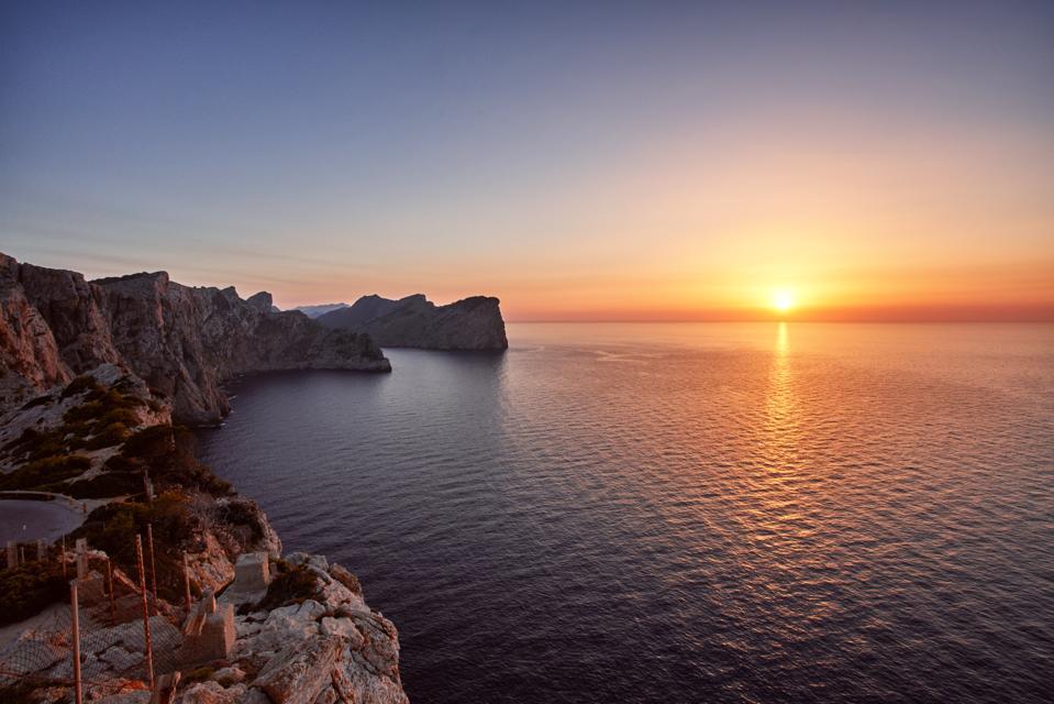 Cap de Formentorm, Mallorca