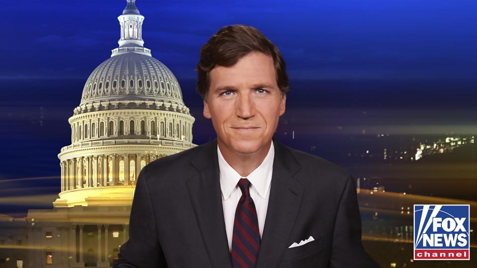 Tucker Carlson Fox News Ratings