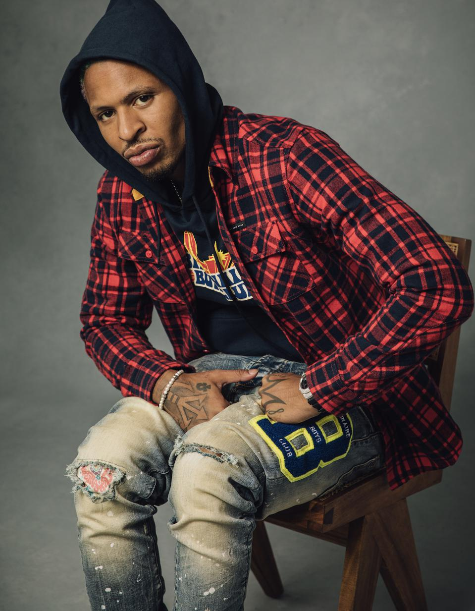 Billionaire Boys Club and ICECREAM are streetwear clothing and accessory brands created in 2003 by Pharrell Williams and Nigo.