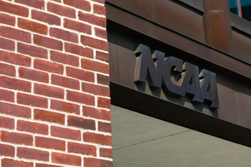 NCAA National Office Exteriors