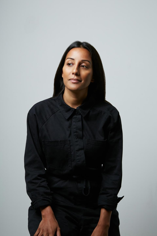 Charlotte Ferguson, founder of Disciple