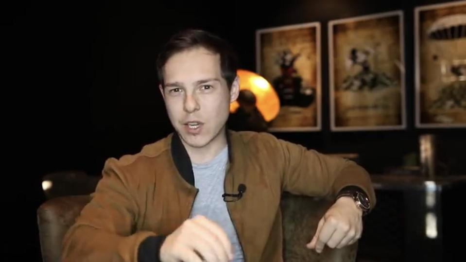 graham stephan Jeff Rose Wealth Hacker YouTube Channel