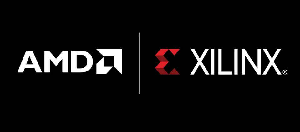 AMD To Acquire Xilinx, Inc.