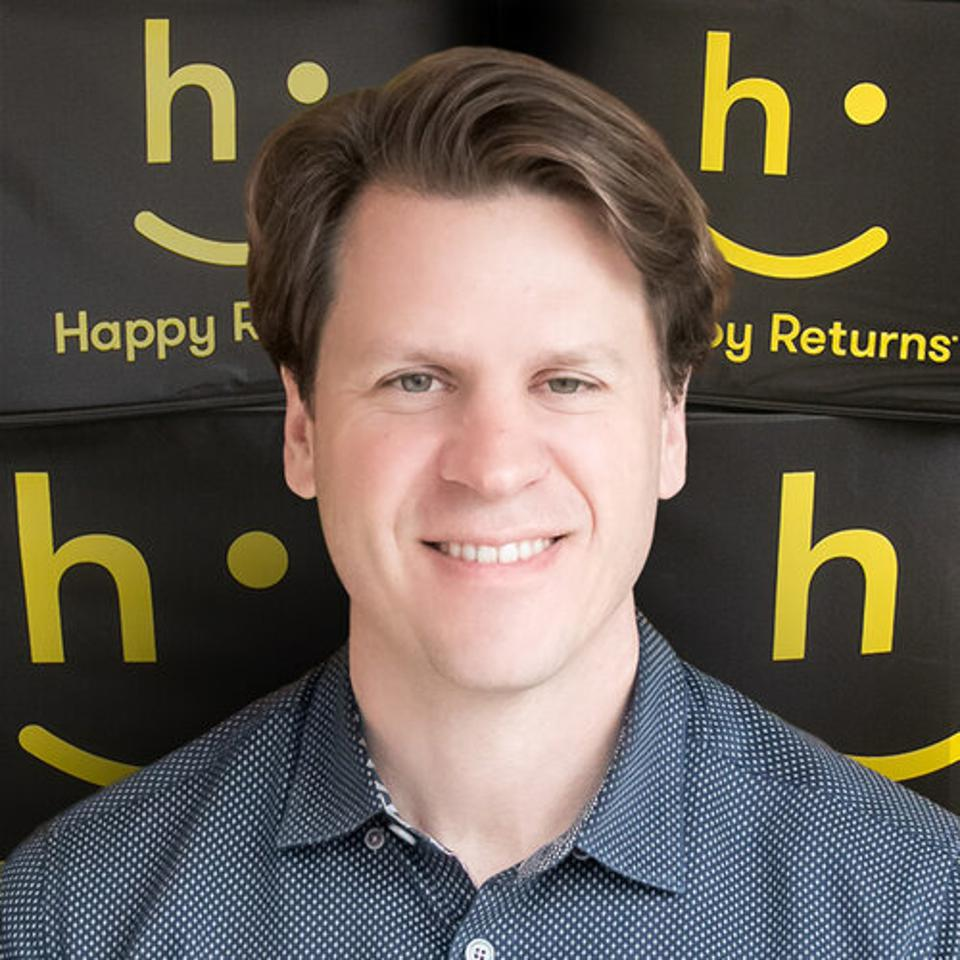 Ceo and co founder david sobie
