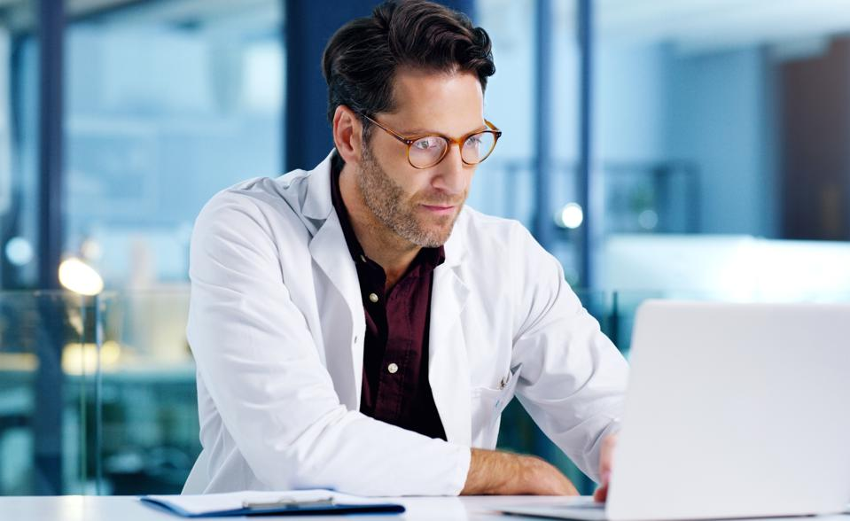 Healthcare IT: Actionable Trends In 2021 For Digital Transformation