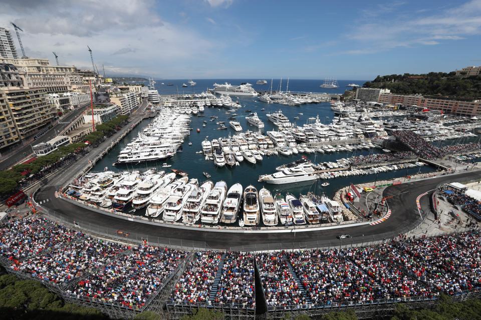 The Monaco Grand Prix is the ultimate race.