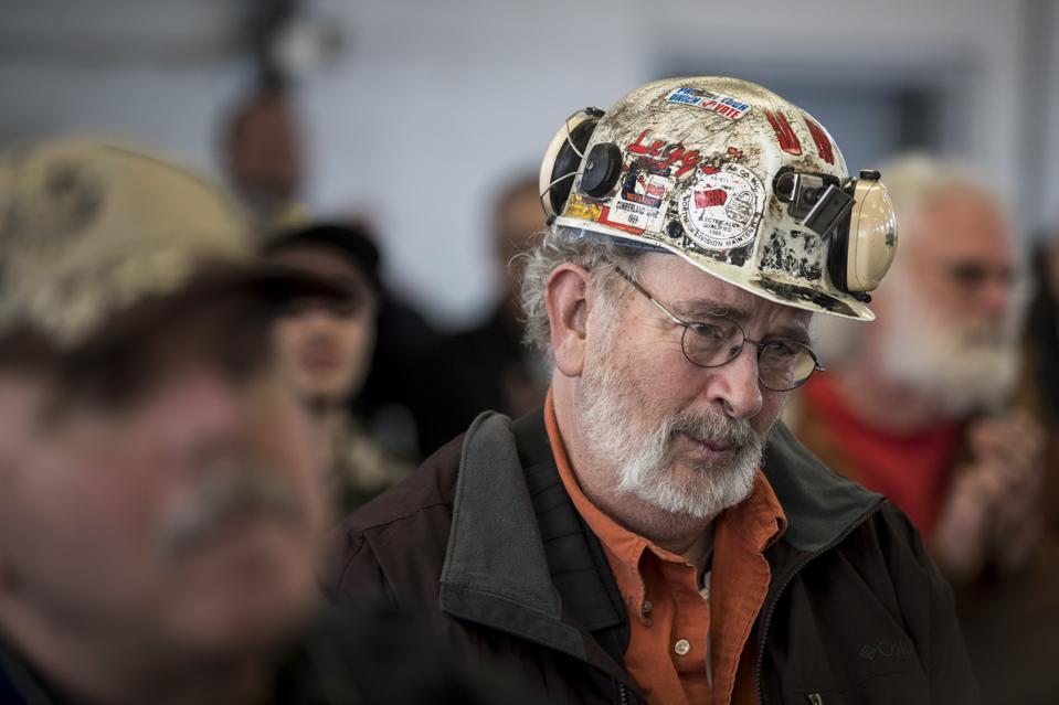 Democratic Conor Lamb Campaigns For Pennsylvania's 18th Congressional District Special Election