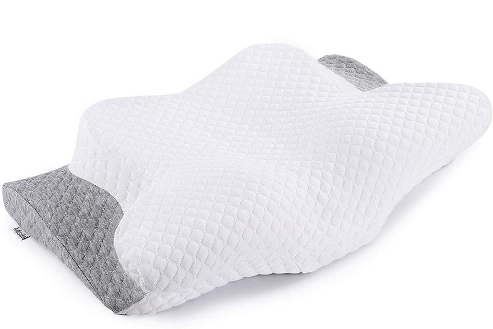 Misiki Memory Foam Pillow