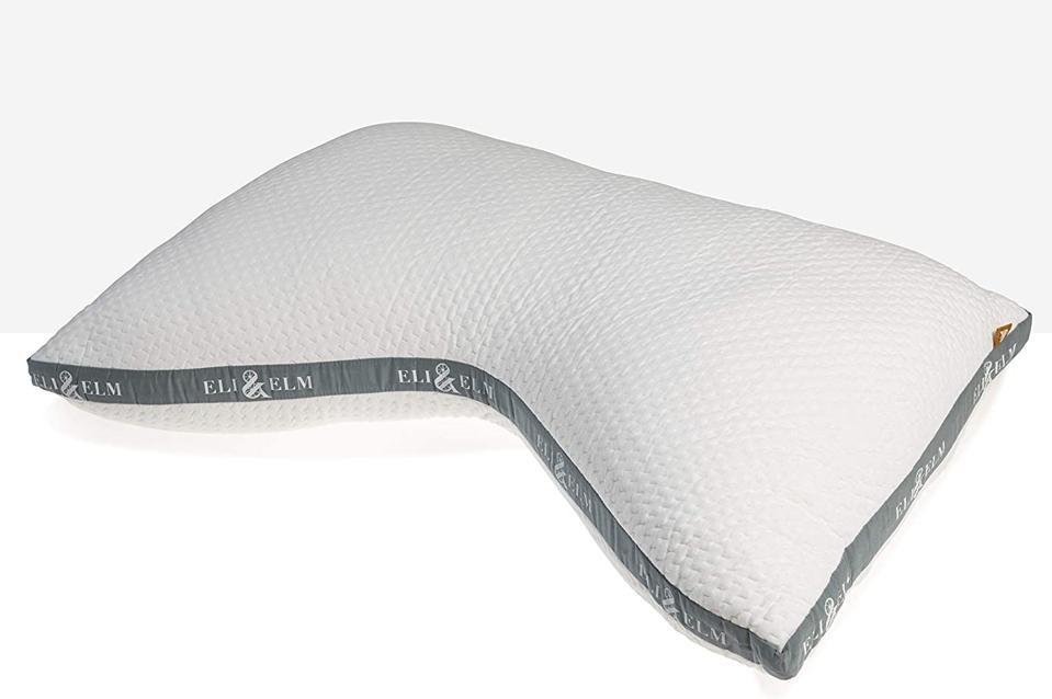 Eli & Elm Side Sleeper Pillow