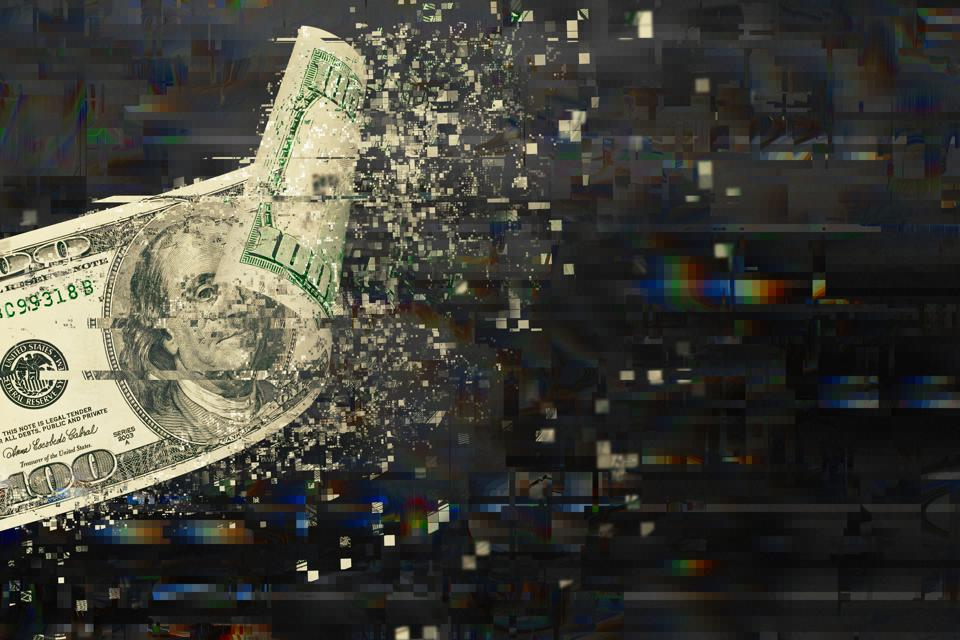 Digital Money Transection