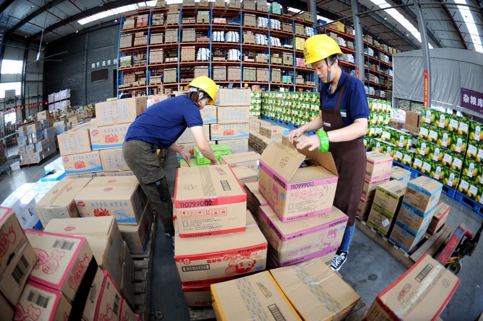 Chinese Festival e-commerce