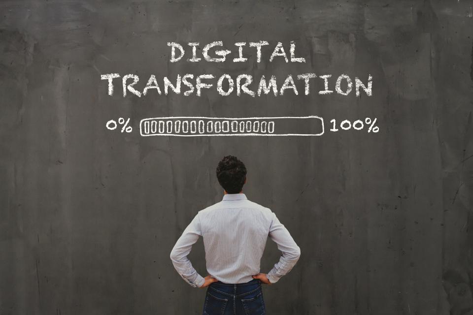 Digital Transformation Post-Covid-19
