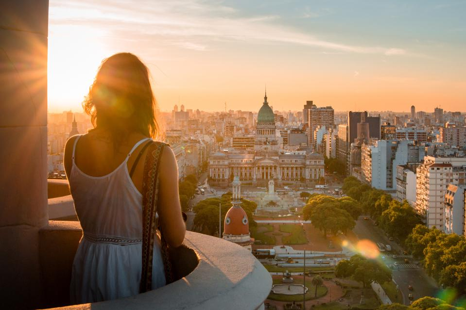 buenos argentina how to leave the united states and live abroad