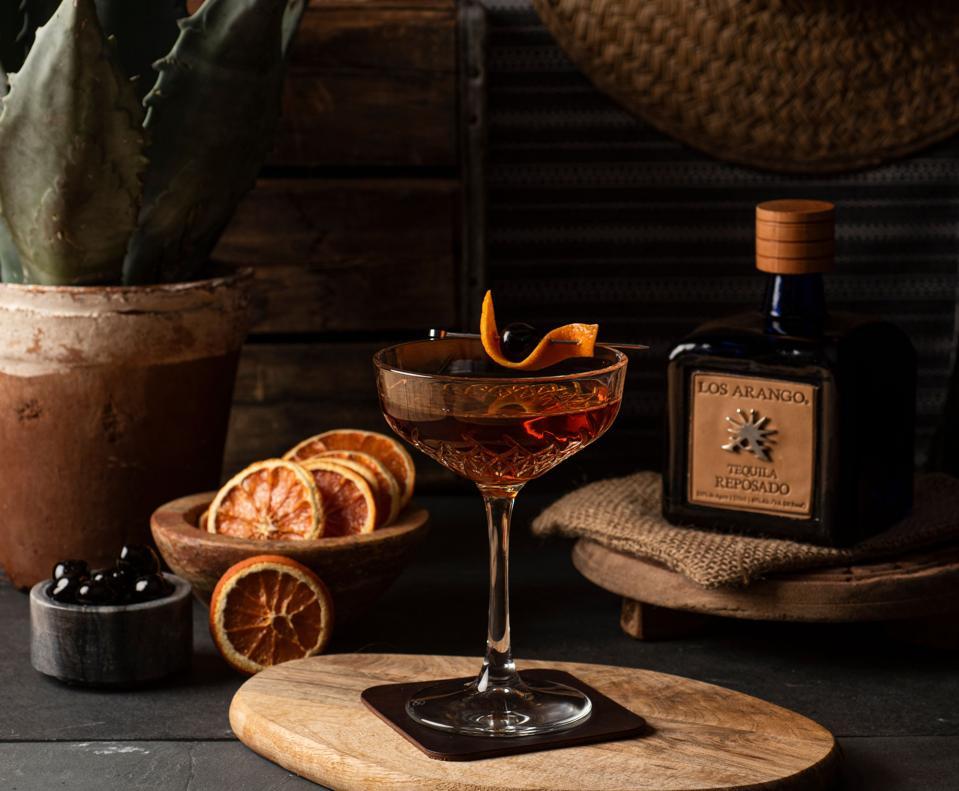 Los Arango Tequila, Day of the Dead