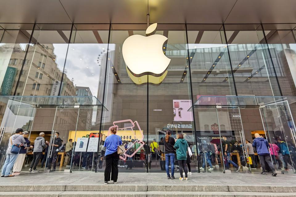 Apple iPhone12 On Sale