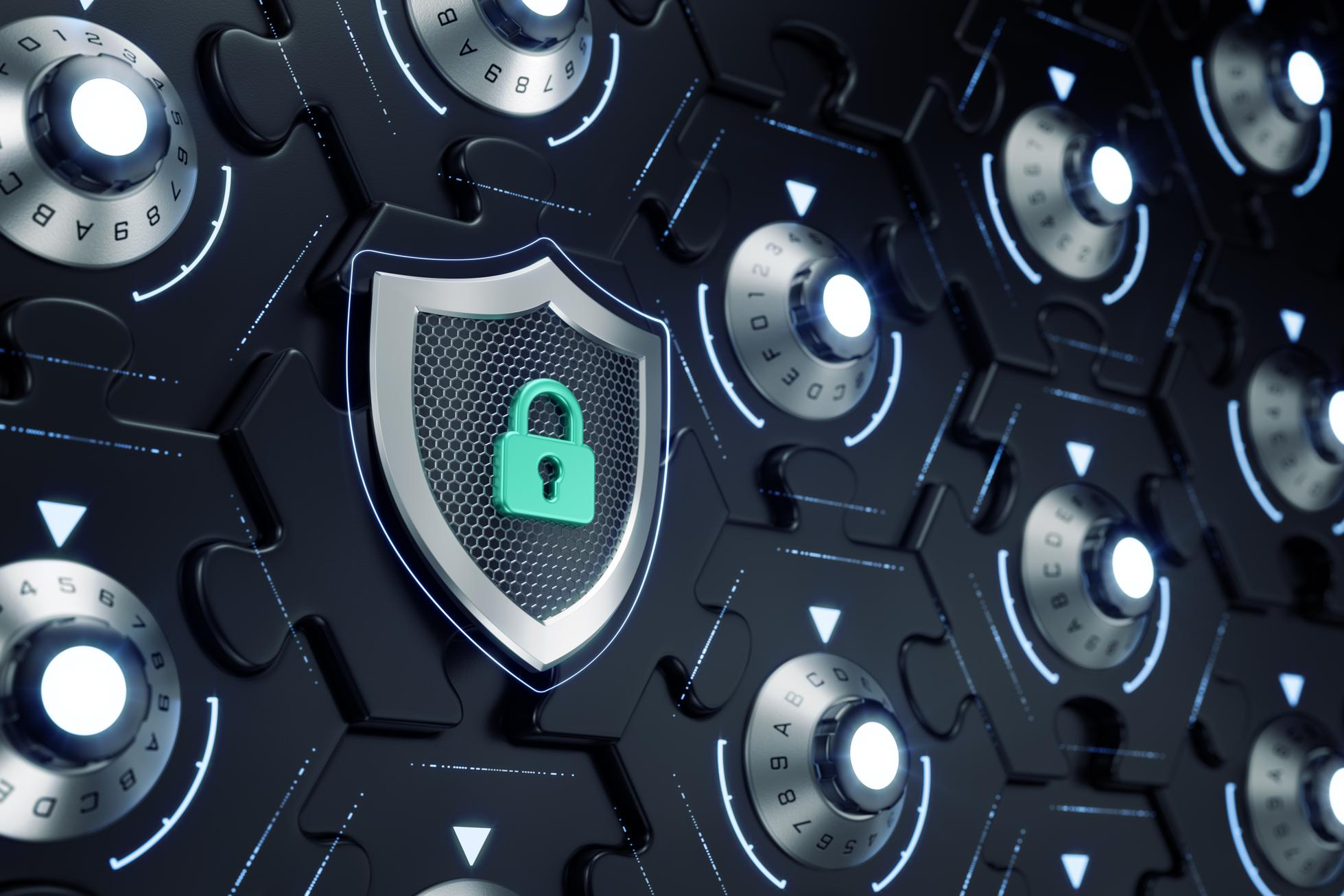 Cybersecurity Of Cryptographic Blockchain
