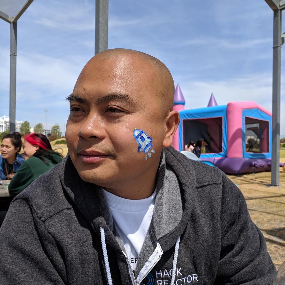 Picture of Simon Liu