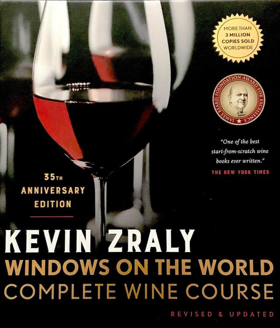 Kevin Zraly