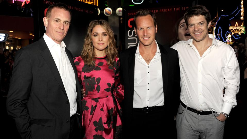 Premiere Of FilmDistrict's ″Insidious: Chapter 2″ - Red Carpet