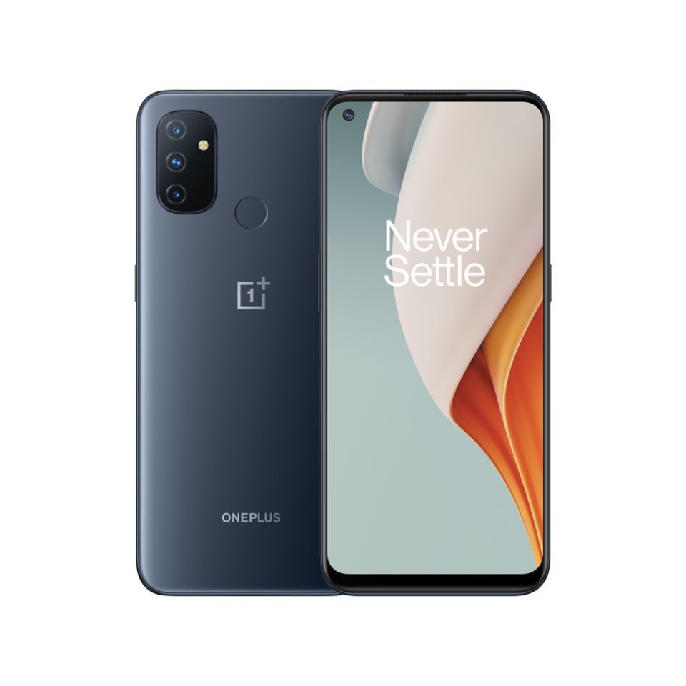 OnePlus N100, just announced.