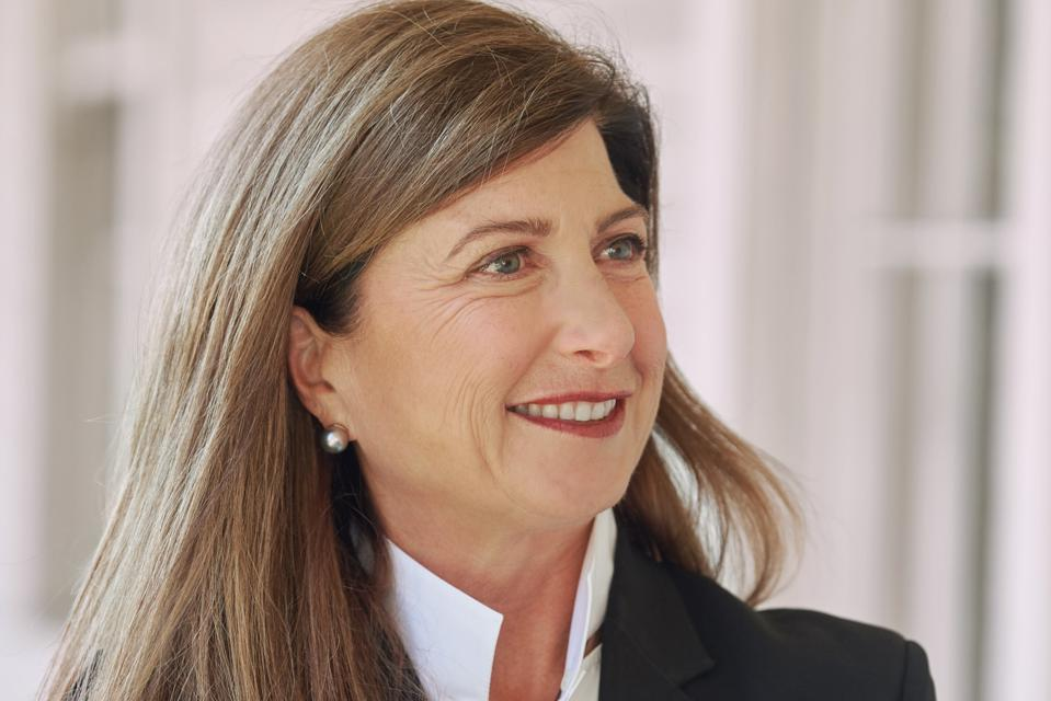 Joanna Rees, managing partner at West.