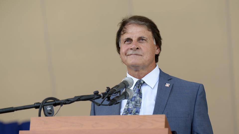 2014 Baseball Hall of Fame Induction Weekend