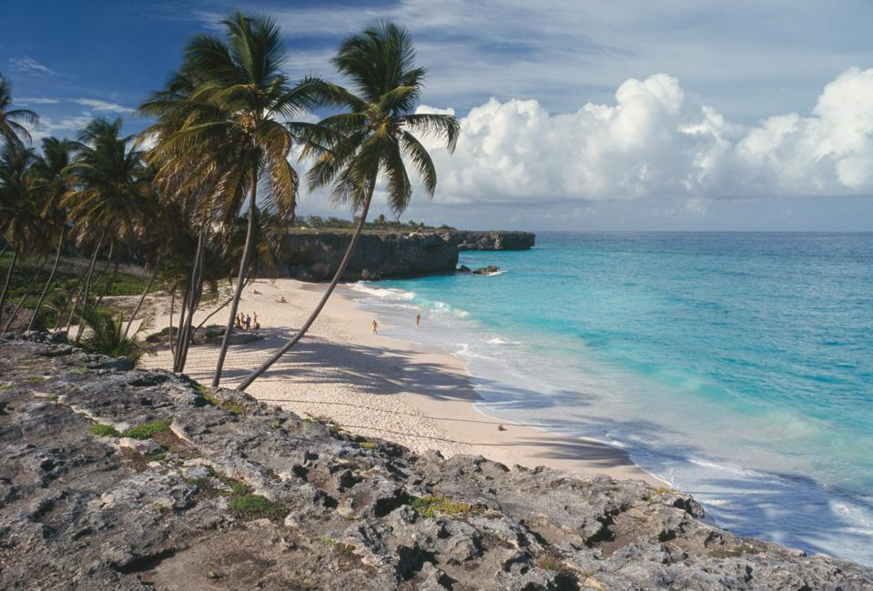 Harry Smith Beach, Bottom Bay, Barbados