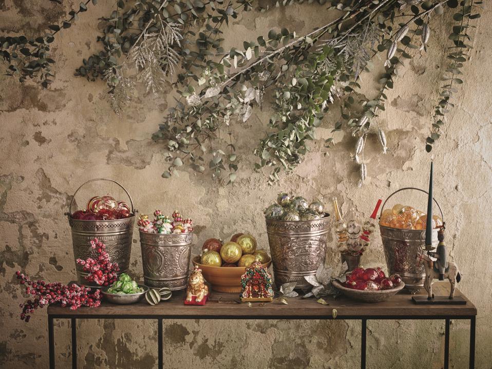 Digital Spirit of Christmas