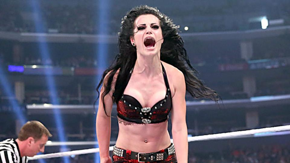 Paige had strong words for WWE as the promotion has forced talent to shut down their Twitch accounts.