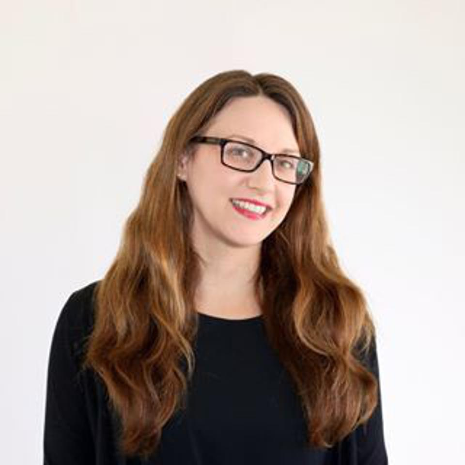 Heather Gadonniex, VP of Marketing & Strategic Partnerships at Samasource