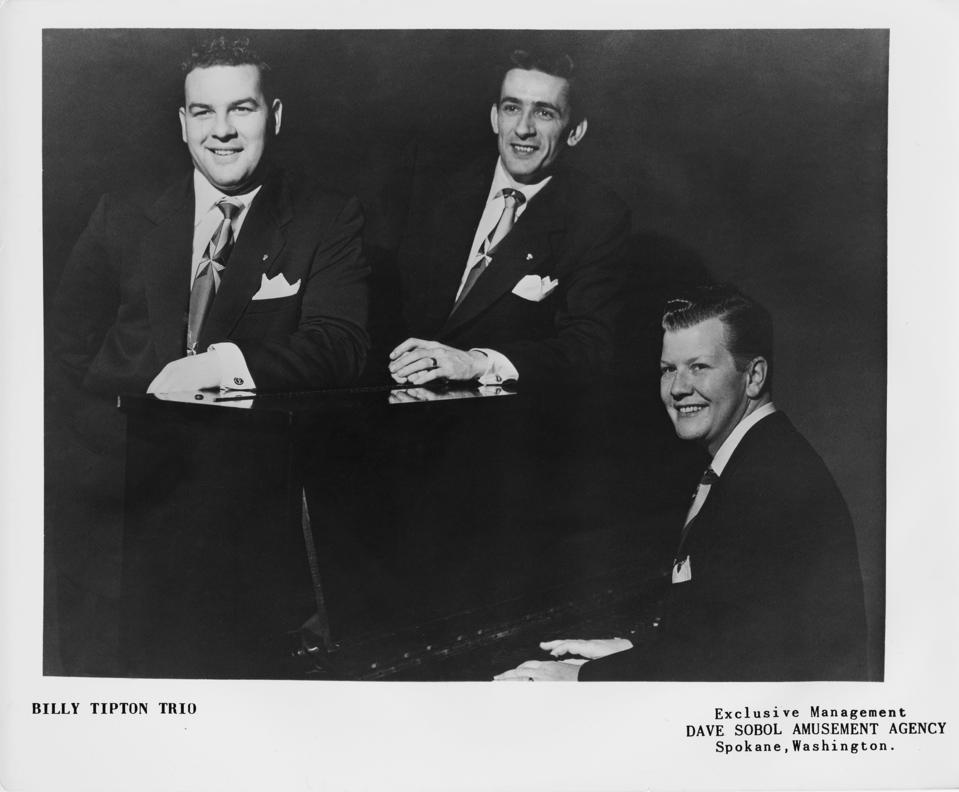 Billy Tipton Trio