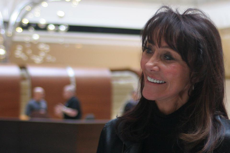 ABC Supply Co. Chief Executive Officer Diane Hendricks