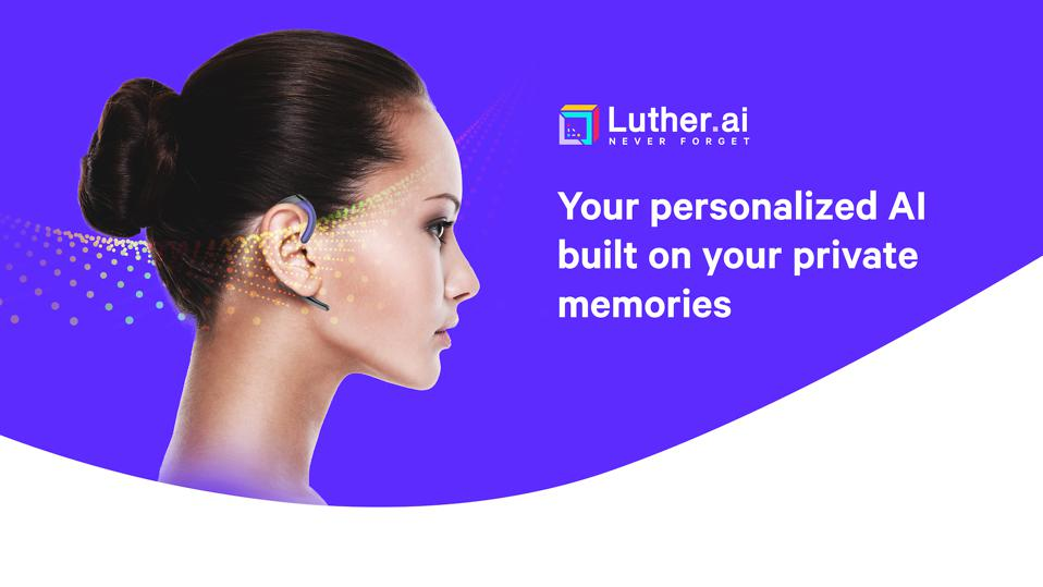 Your Personalized AI built on your private memories.