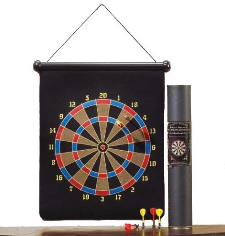 PrimeTrendz Magnetic Dart Board