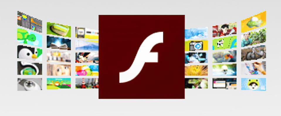 Vẫy tay chào tạm biệt Flash!