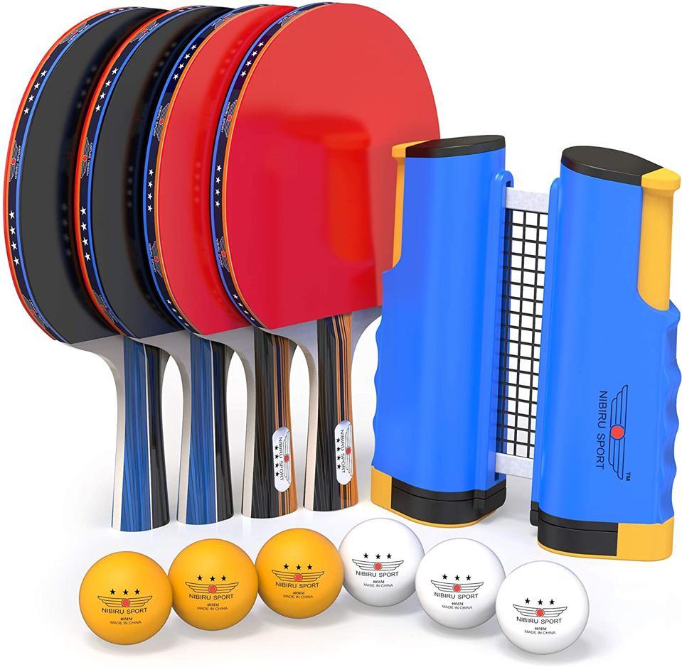 Nibiru Sport Portable Table Tennis