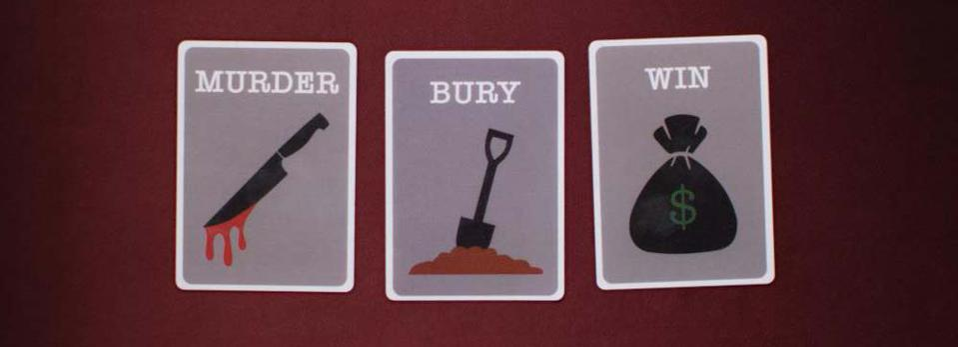 Image for 'Murder Bury Win'