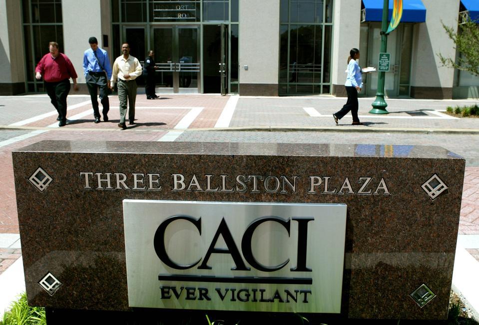 CACI International In Arlington Virgina