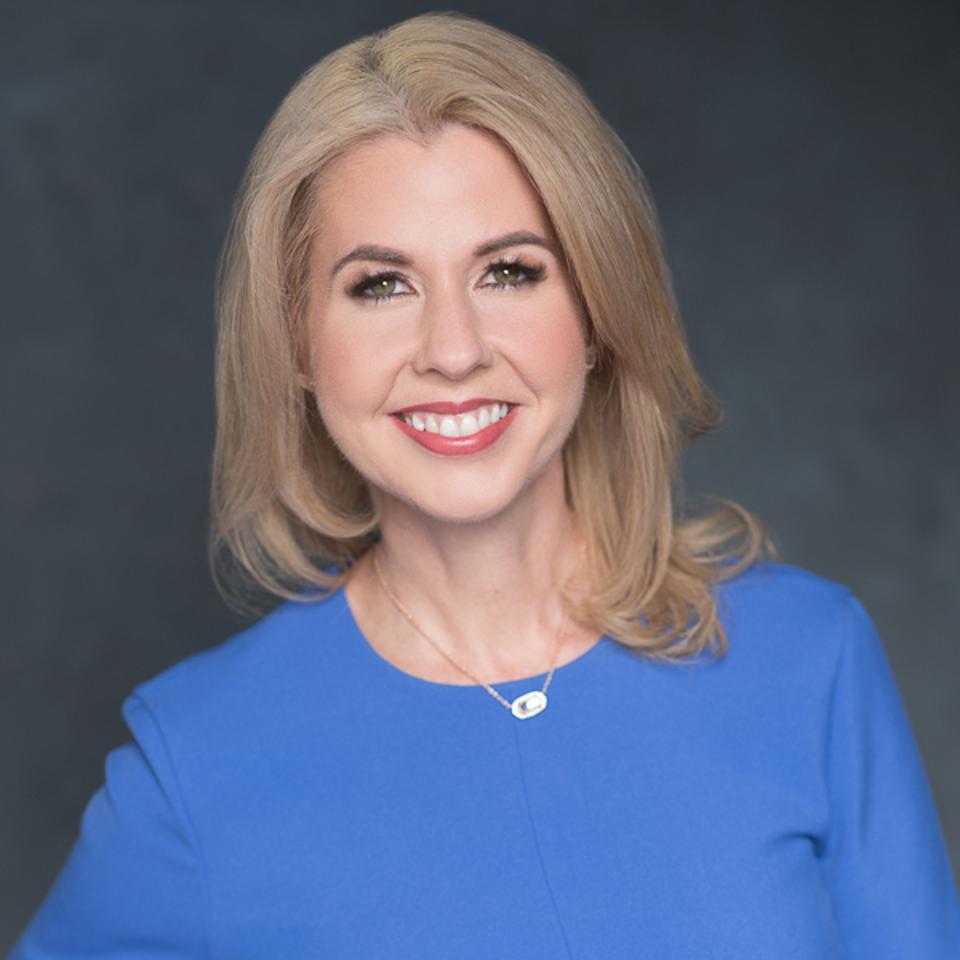 Michelle Bond, new CEO of the Association For Digital Assets Management (ADAM)