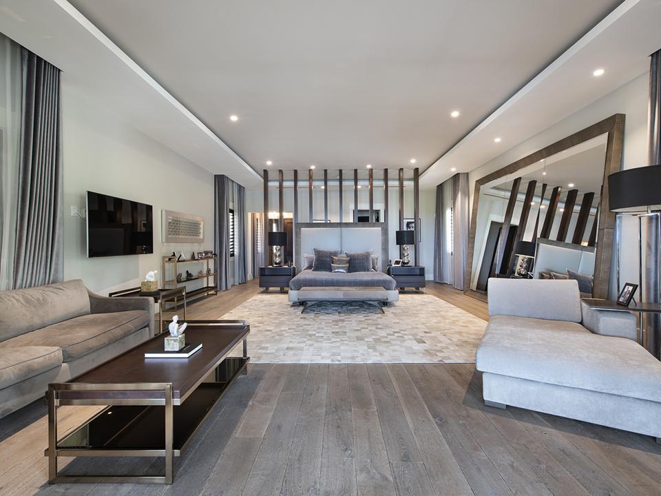 Tahiti Beach, Miami, private beach, exclusive, luxury, real estate, double master bedrooms