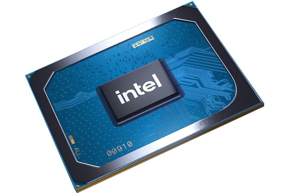 Intel Iris Xe MAX Discrete GPU