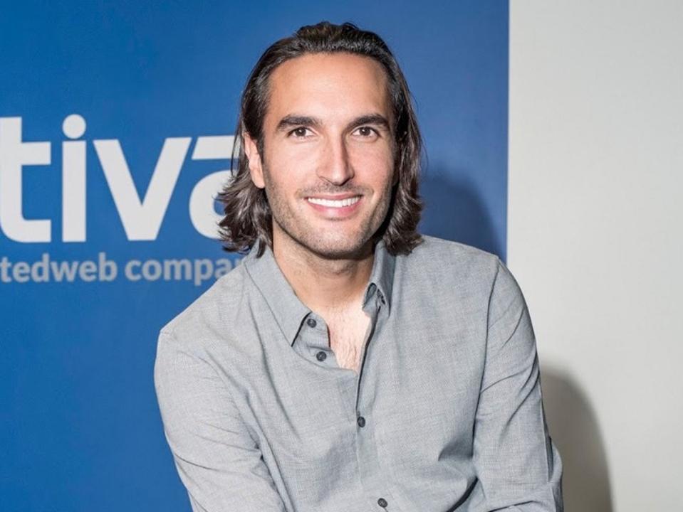 Yaniv Masjedi, CMO, Nextiva