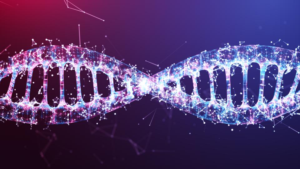 DNA double helix Rosalind Franklin Watson and Crick Synthetic Biology Digital Data in DNA