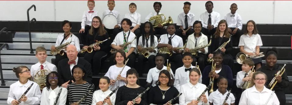 Never Academy Band