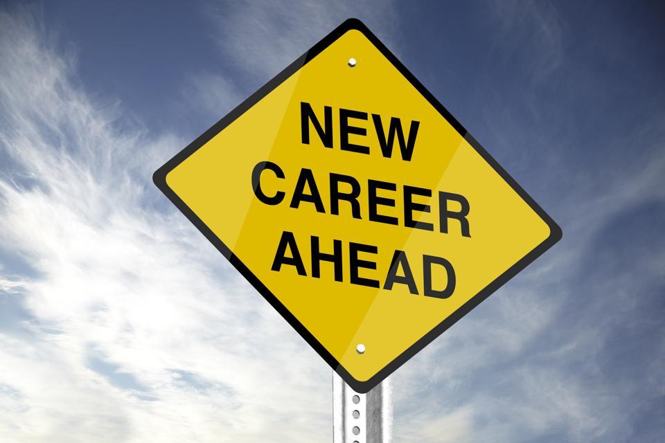 Career change, careers, career success, leadership, jobs, successful careers, new career