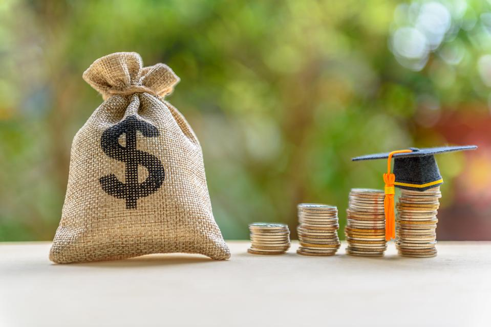 Refinancing student loans can save you money, reduce your repayment term or cut your monthly loan payments.