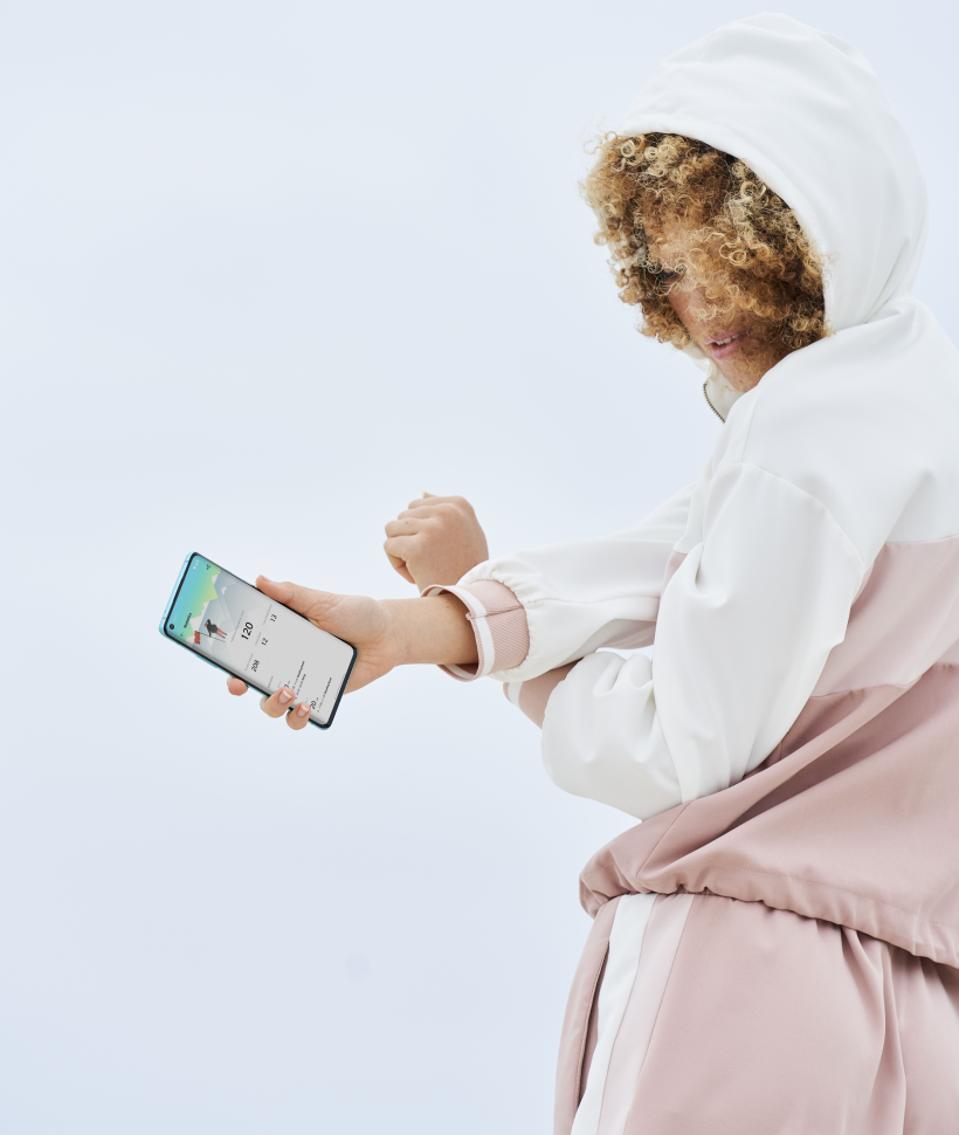 OnePlus Phone