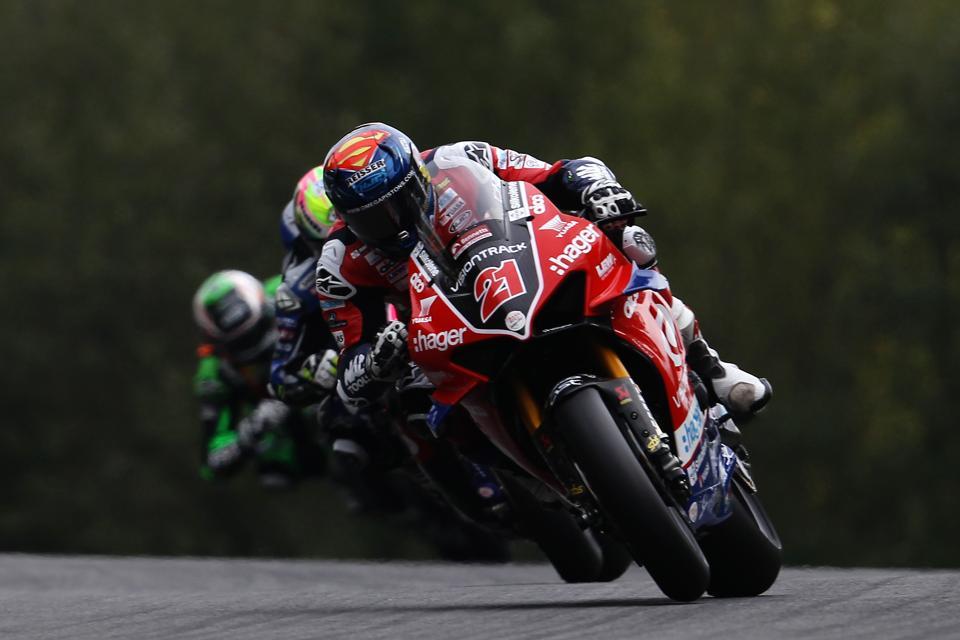 Bennetts British Superbike Championship - Brands Hatch