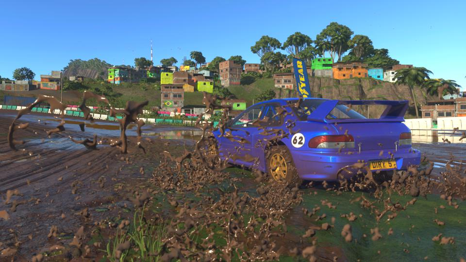 DIRT 5' Review: The Ultimate Arcade Rally Experience, But At A Cost